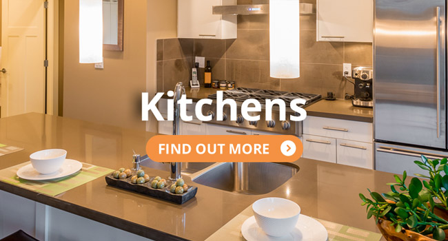 Kitchens - Find out more