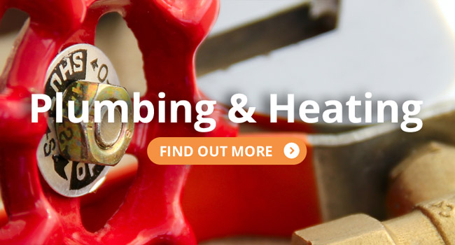 Plumbing & Heating - Find out more